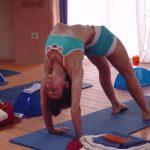 Já estão abertas as inscrições para os Cursos de Yoga, desenvolvimento da prática pessoal e formação de instrutores. Os lugares para os cursos de Yoga são limitados