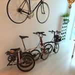 Bike friendly bicicleta cpyoga