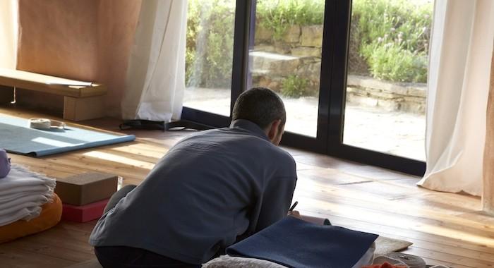 Yoga e saude