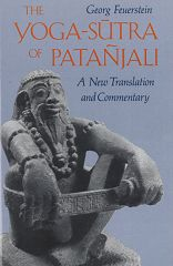 the yoga sutra patanjali