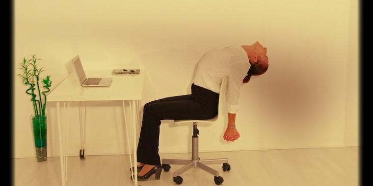 Yoga no trabalho 3