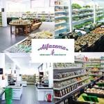 alfazema mercado biologico
