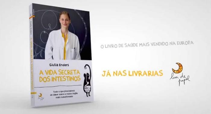 a vida secretos dos intestinos