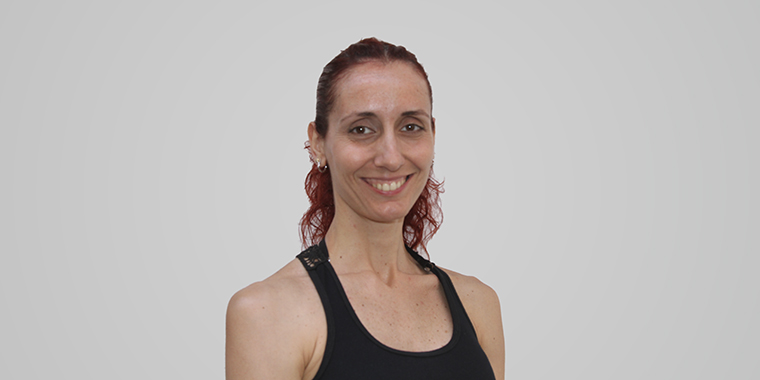 Carmen Lucas