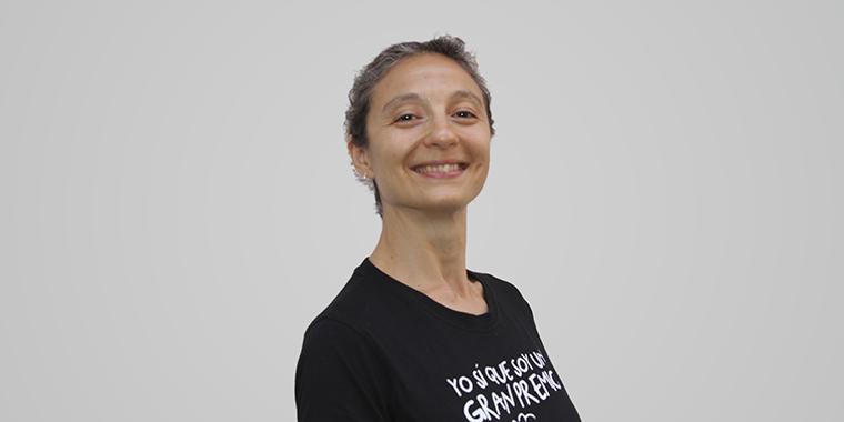 Cristina Maspons