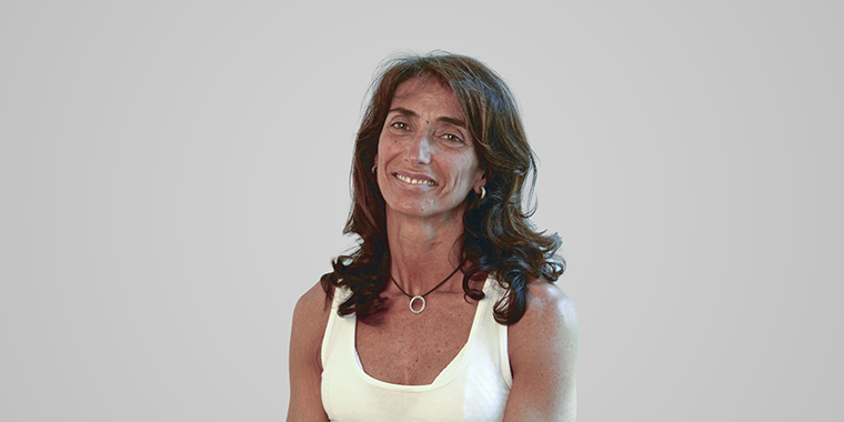 Margarida Collares Pereira
